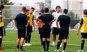 Real Madrid: Raúl González debutó como entrenador de la cantera