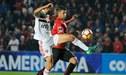 Colón venció por penales a Sao Paulo y pasó a octavos por la Copa Sudamericana [RESUMEN Y GOLES]