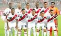 Perú negocia amistoso con Estados Unidos o México para la próxima fecha FIFA