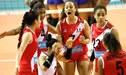 Selección Peruana de voley avanza a semifinal de la Copa Panamericana U23 tras vencer 3-1 a Cuba