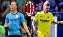 AC Milan oficializó el fichaje de Samu Castillejo y Diego Laxalt