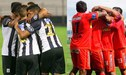 Alianza Lima vs Sport Huancayo EN VIVO: 'Blanquiazules' igualan 0-0 en el Torneo Apertura 2018