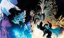 Marvel sacará una nueva serie sobre el séquito de Thanos: 'The Black Order'