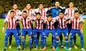 ¡Insólito! El extraño caso de Paraguay en el ranking FIFA