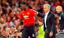 Paul Pogba dio insólita razón por la que el Manchester United perdió ante el Brighton