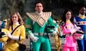 Power Rangers celebra 25 años con capítulo especial que reunirá antiguos personajes [VIDEO]