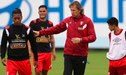 Ricardo Gareca con nuevo once para amistosos ante Holanda y Alemania