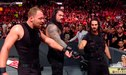 WWE RAW: The Shield vuelve y Roman Reigns retiene el Campeonato Universal [VIDEO]