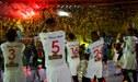 Universitario lidera el top 10 de partidos con más asistencias en el año [FOTO]