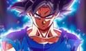 El Ultra Instinto Básico llegó al manga de Dragon Ball Super [VIDEO]