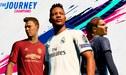 """FIFA 19: Alex Hunter protagoniza el gran tráiler de """"El Camino: Champions"""" [VIDEO]"""