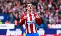 El Bayern Múnich quiere sí o sí a Griezmann para el próximo año