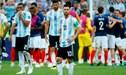 Selección Argentina: Escaloni reveló la razón por la que no convocó a Lionel Messi