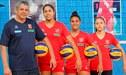 Federación Peruana de Vóley anunció que Carlos Aparicio dejó de ser entrenador