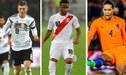 Selección Peruana: Confirmados los horarios para los amistosos ante Alemania y Holanda