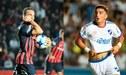 San Lorenzo vs Nacional EN VIVO por los octavos de final de la Copa Sudamericana