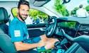 Claudio Pizarro y el regalazo que recibió del Werder Bremen  [FOTOS]