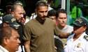 Fiscal cita a Paolo Guerrero y otros testigos por filtrar información a WADA