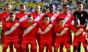 """Selección peruana: Filtran posible nueva camiseta de la """"bicolor"""""""