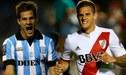 Copa Libertadores: ¿River Plate podría perder en mesa la ida ante Racing Club? [FOTO]