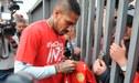 FIFA confirmó que la sanción de Paolo Guerrero se vuelve a reactivar. ¡Una lástima!