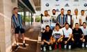 ¿Sergio Ramos a la Serie A? El guiño que le lanzó la Sampdoria