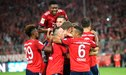 Bayern Múnich venció 3-1 a Hoffenheim en arranque de Bundesliga [VIDEO]