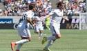 Ex Real Madrid es presentado como compañero de Luis Advíncula en Rayo Vallecano [VIDEO]