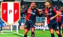 """Exclusivo en FPF: """"Es casi imposible que Gianluca Lapadula juegue por la selección peruana"""""""