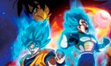 """Dragon Ball Super: Broly"" estrenó tráiler con doblaje latino [VIDEO]"