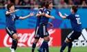 Japón es campeona del Mundial femenino Sub 20 tras ganar 3-1 a España [VIDEO]