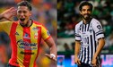 Morelia vs Monterrey EN VIVO ONLINE: con Sandoval y Ávila por la fecha 7 de la Liga MX