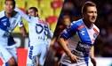 Pachuca venció en casa por 2-0 al Puebla en la Jornada 7 de la Liga MX [RESUMEN Y GOLES]