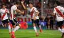 River Plate vs Argentinos Juniors EN VIVO ONLINE por la fecha 3 de la Superliga Argentina