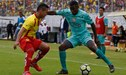 Barcelona SC y Aucas empataron 0-0 en duelo correspondiente a la fecha 6 de la Serie A de Ecuador