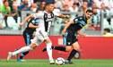 Juventus con Cristiano Ronaldo venció por 2-0 a una complicada Lazio en Serie A [RESUMEN Y GOLES]