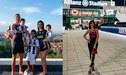 Georgina Rodríguez, pareja de Cristiano Ronaldo, mostró su hinchaje por Juventus