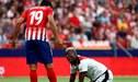 Luis Advíncula fue increpado por Diego Costa durante duelo en la Liga Santander  [VIDEO]