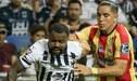 Morelia rescató un empate 2-2 ante Monterrey en la Liga MX [RESUMEN] Y GOLES