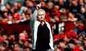 Mourinho y la verdadera razón por la cual no dejó el buzo del United