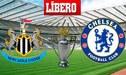 Chelsea vs Newcastle EN VIVO: Partido por fecha 3 de la Premier League