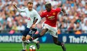 HOY Manchester United vs Tottenham Hotspur EN VIVO por la jornada 3 de la Premier League