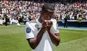 Real Madrid: Vinicius Jr y su jugada que es criticada por la afición del Barcelona