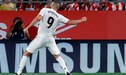 Real Madrid aplastó 4-1 a Girona con doblete de Benzema en la Liga Santander [RESUMEN Y GOLES]