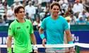 Rafael Nadal enfrentará a David Ferrer en su debut en el US Open