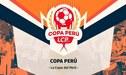 Los 50 clasificados a la Etapa Nacional de la Copa Perú