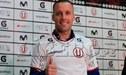 Pablo Lavandeira habló sobre la posibilidad de jugar por la Selección Peruana [VIDEO]