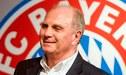 Presidente del Bayern Múnich lanzó despectivo comentario contra árbitros peruanos