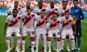 Conoce la agenda de la Selección Peruana camino a los amistosos ante Holanda y Alemania