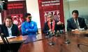 ADFP realizó conferencia para tratar temas de violencia en los estadios del fútbol peruano... y solo fue Alianza Lima